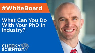 Download What Can You Do With Your PhD In Industry? Video