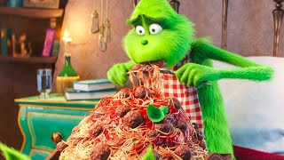 Download THE GRINCH All Movie Clips + Trailer (2018) Video