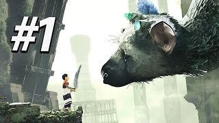 Download I WAITED 6 YEARS TO PLAY THIS.. The Last Guardian - Demo Video