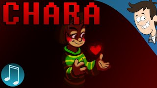 Download ″Chara″ ► UNDERTALE SONG [Genocide] by MandoPony Video