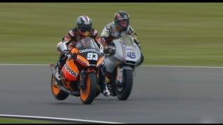 Download MotoGP™ Best Battles: Redding vs Márquez Silverstone 2012 Video