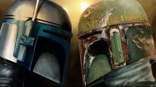 Download Star Wars Boba and Jango Fett Video