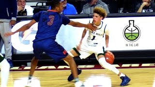Download LAMELO BALL DOES NOT CHOKE!! Official Mixtape Video