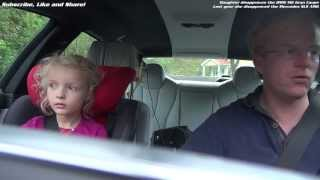 Download (Now with captions) Daughter disapproves the BMW M6 Gran Coupe Video