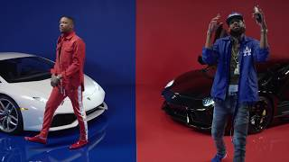 Download Nipsey Hussle feat. YG - Last Time That I Checc'd Video