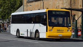 Download Buses at Glenorchy Interchange - Hobart Transport Video