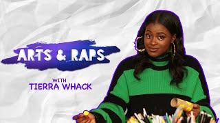 Download Tierra Whack Gets Interviewed By Kids | Arts & Raps Video