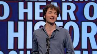Download Unlikely Things to Hear on a History Documentary - Mock the Week - Series 10 Episode 2 - BBC Two Video