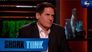 Download Chris Sacca and Mark Cuban Shark Fight - Shark Tank Video