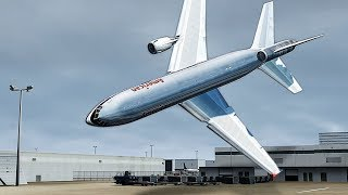 Download America's Worst Accident | Plane Crashes After TakeOff in Chicago | American Airlines 191 | 4K Video