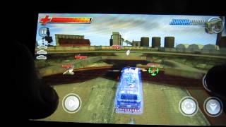 Download Death Tour - android gameplay (HD) Video