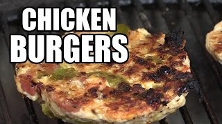 Download Chicken Burgers by the BBQ Pit Boys Video