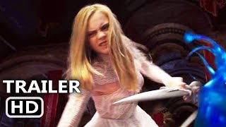 Download VALERIAN TV Spot Trailer (2017) Cara Delevingne, Dane DeHaan, Rihanna Sci-Fi Movie HD Video