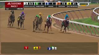 Download Promises Fulfilled - 2018 - The Amsterdam Stakes Video