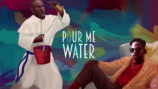 Download Mr Eazi - Pour Me Water (Official Full Stream) Video