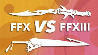 Download FFX VS FFXIII - Two Linear Games, Two Outcomes ~ Design Doc Video