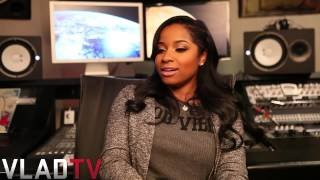 Download Toya Wright: Lil Wayne's Groupies Used To Vandalize My Car Video