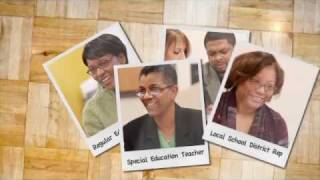 Download The IEP Team Process: Chapter 2 - The IEP Team Video