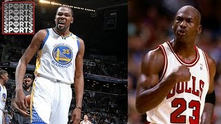 Download NBA Scorers Today Are NOT Like Michael Jordan [But They Do Resemble Two Other Legends] Video