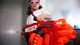 Download Nerf War: The Prank Video