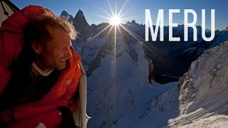Download MERU Incredible Himalayan Mountain Climbing Documentary Video