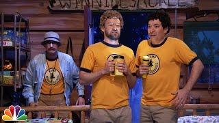 Download Camp Winnipesaukee w/ Jimmy Fallon & Justin Timberlake Video