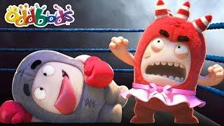 Download Oddbods NEW Episodes - SWITCHEROO | The Oddbods Show | Funny Cartoons For Children Video