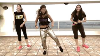 Download Zumba with Shlomit Salo-″ La La La ″ By Shakira Video