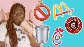 Download I Tried To Get Fast Food With Zero Waste Video