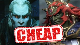 Download 10 super cheap ways to beat difficult bosses Video