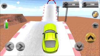 Download Car Race & Stunts Driver 3D Video