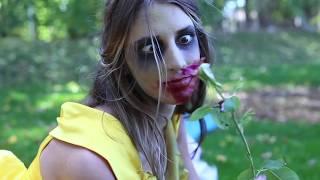 Download Zombie Disney Princess Music Video! Video