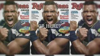 Download UW-Madison TV Commercial with Russell Wilson Video