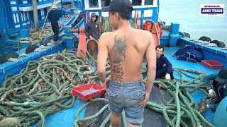 Download Khám Phá Cặp Tàu Cá 12 Tỷ Của Ngư Dân Quảng Ngãi Video