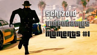 Download Schizoid VideoGames Moments #1 Video