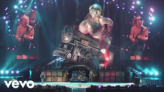 Download AC/DC - Whole Lotta Rosie (from Live at River Plate) Video
