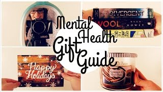 Download Great Gifts for Individuals with a Mental Illness Video