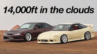 Download DRIFT CARS VS. PIKES PEAK Video