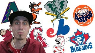 Download RETRO MLB LOGO QUIZ! - BASEBALL QUIZ Video
