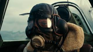 Download Dunkirk (IMAX) - Second dogfight, protecting the Minesweeper Video