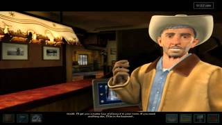 Download Nancy Drew: The White Wolf of Icicle Creek Walkthrough part 1 Video