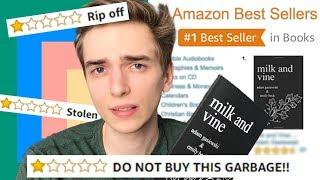 Download Book Of Stolen Content Becomes #1 Bestseller Video