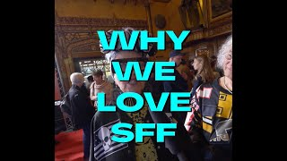 Download Why We Love Sydney Film Festival – SFF 19 Video
