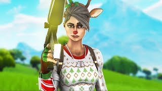 Download Time To Bring Out The Christmas Skins! Video