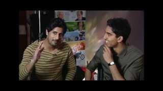Download Brits Bollywood - Asad with Dev Patel & Tena Desae Video