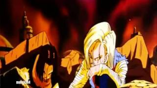 Download DBZ - Android 14 and 15 try avenge Dr Gero (14 and 15 vs 17 and 18) HD Video