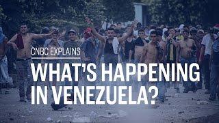 Download What's happening in Venezuela? | CNBC Explains Video