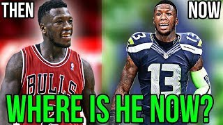 Download Where Are They Now? NATE ROBINSON Video