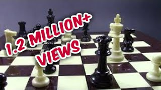 Download trick for black! fast win in 7 moves Video