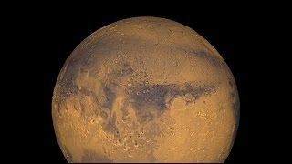 Download The origin of Mars: How running water and extreme weather made the Red Planet Video